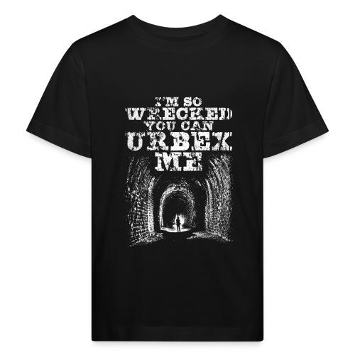 Urbex Me - T-shirt bio Enfant
