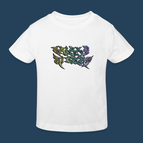Galaxy Riders - Kinder Bio-T-Shirt