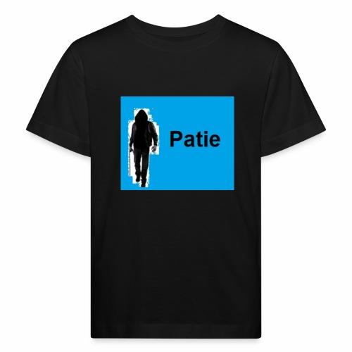 Patie - Kinder Bio-T-Shirt