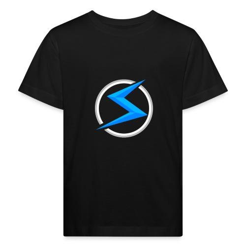 #1 model - Kinderen Bio-T-shirt