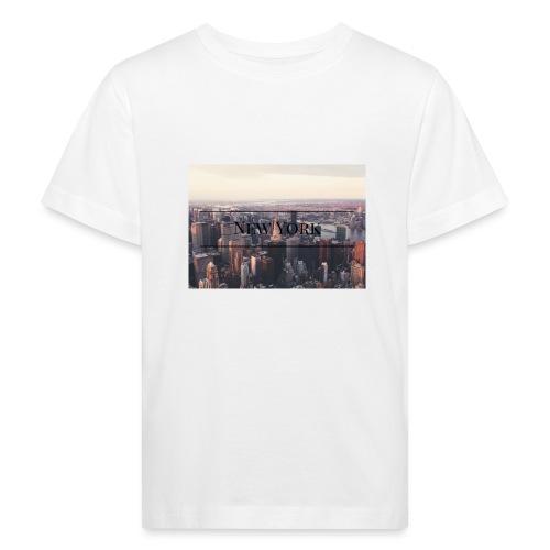 spreadshirt - T-shirt bio Enfant
