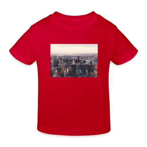 spreadshirt - T-shirt bio Enfant