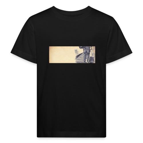 solo.pigion - T-shirt bio Enfant