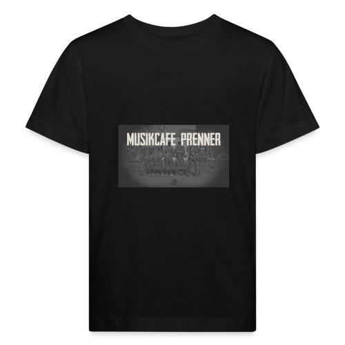 Heimspiel - Kinder Bio-T-Shirt