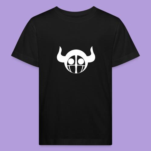 White Horns - Maglietta ecologica per bambini