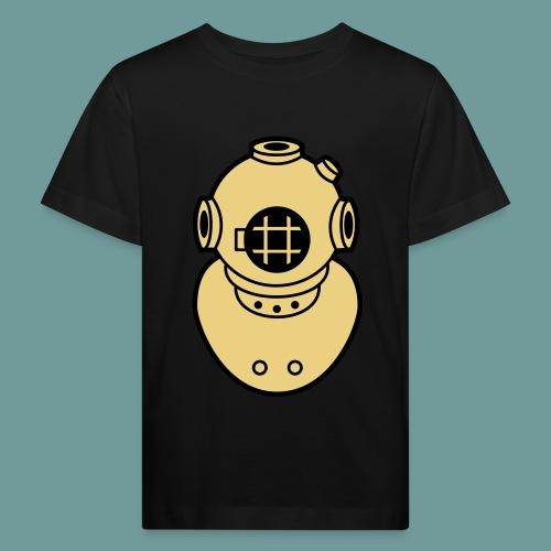 scaph_02 - T-shirt bio Enfant