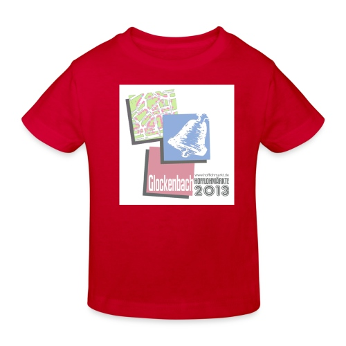 shirtlogo2013 jpg - Kinder Bio-T-Shirt