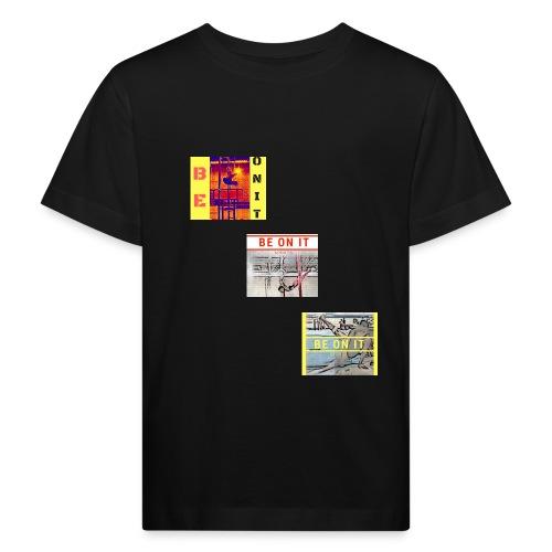 2 png - Kids' Organic T-Shirt
