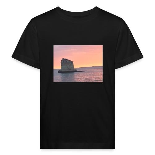 My rock - Kids' Organic T-Shirt