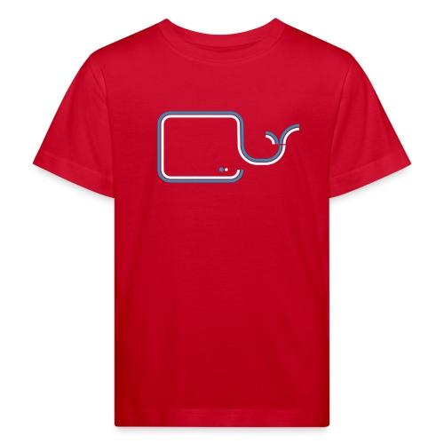 Wal - Kinder Bio-T-Shirt