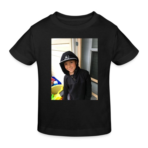 Soshady.com - T-shirt bio Enfant