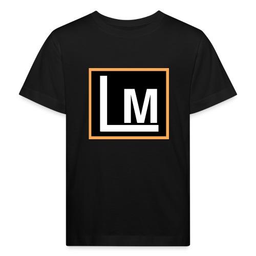 Original LukeMoto - Kids' Organic T-Shirt
