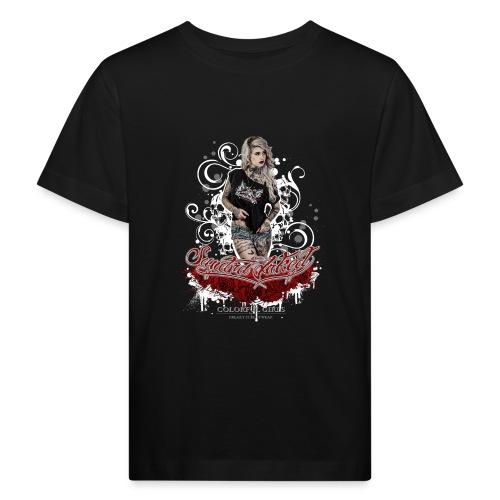 Sandra 1 - Kinder Bio-T-Shirt