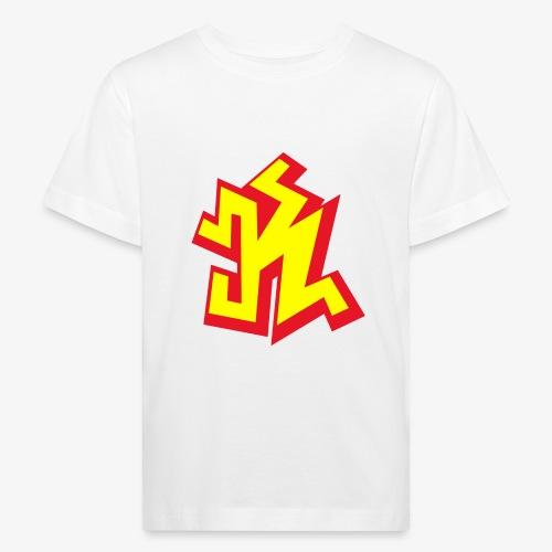 k png - T-shirt bio Enfant