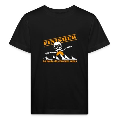 Finisher motofree - T-shirt bio Enfant