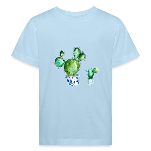 Kaktus - Kids' Organic T-Shirt