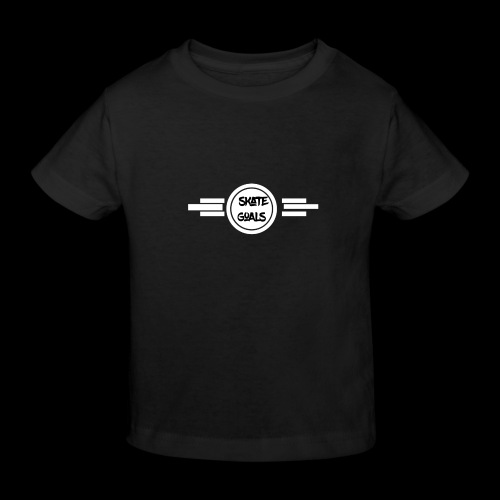 THE ORIGINIAL - Kinderen Bio-T-shirt