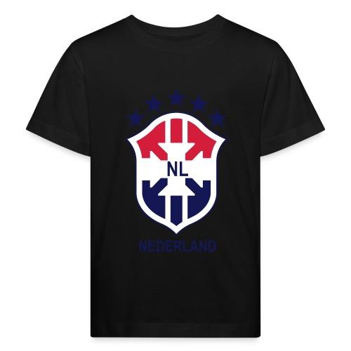 Brasil NL - Kinderen Bio-T-shirt