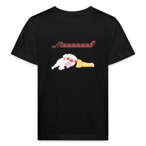 Mmmmmh! - Kids' Organic T-Shirt