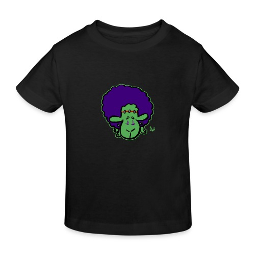 Frankensheep's Monster - T-shirt bio Enfant