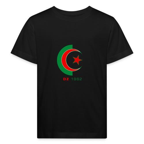 logo 3 sans fond dz1962 - T-shirt bio Enfant