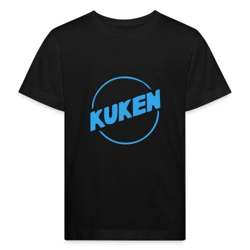 Kuken - Ekologisk T-shirt barn