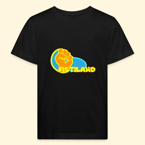 FISTILAND en couleur - T-shirt bio Enfant