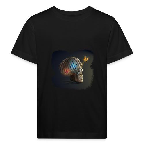 skulll - T-shirt bio Enfant