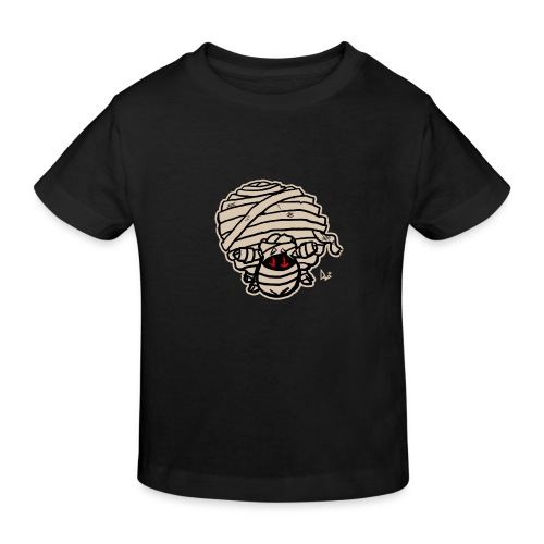 Mummy Sheep - Kinder Bio-T-Shirt