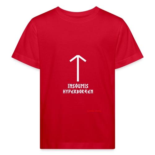 insoumisHyperboréen - T-shirt bio Enfant