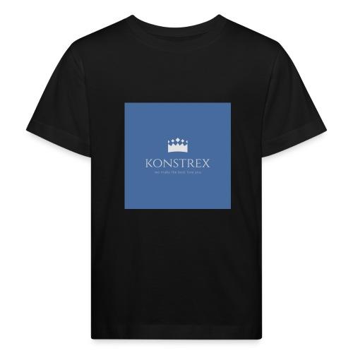 konstrex - Organic børne shirt