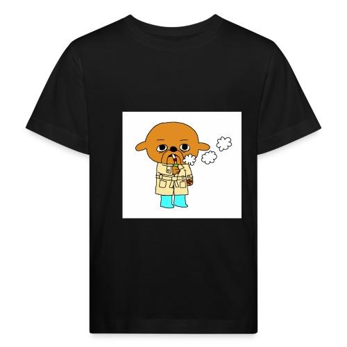 toumi - T-shirt bio Enfant
