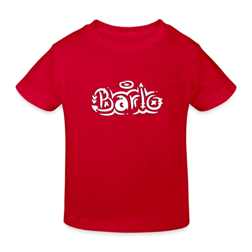 Signature officiel - Kids' Organic T-Shirt