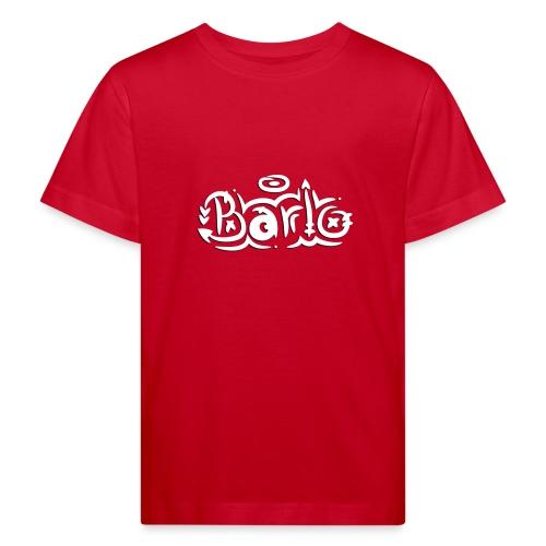Signature officiel - Kids' Organic T-Shirt