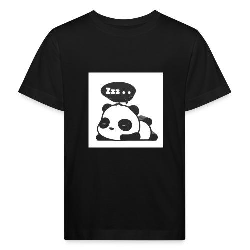 shinypandas - Kids' Organic T-Shirt