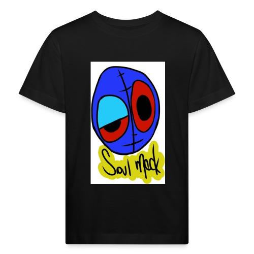 Sin motivo - Camiseta ecológica niño