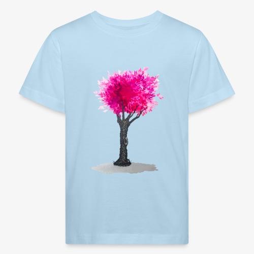 Tree - Kids' Organic T-Shirt
