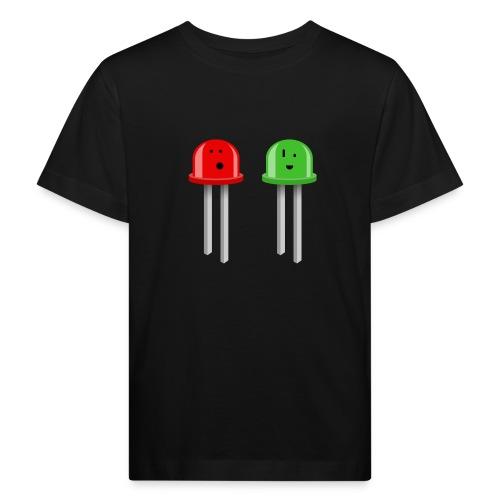LED Bros - Kinder Bio-T-Shirt