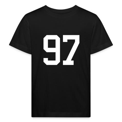 97 EHN-KAUFMANN Martin - Kinder Bio-T-Shirt