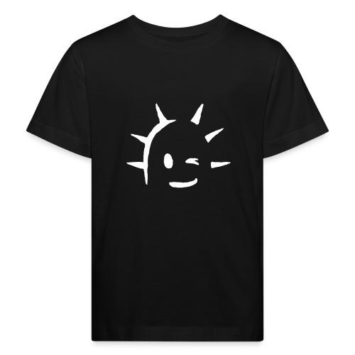 Kaktus Kopf - Kinder Bio-T-Shirt