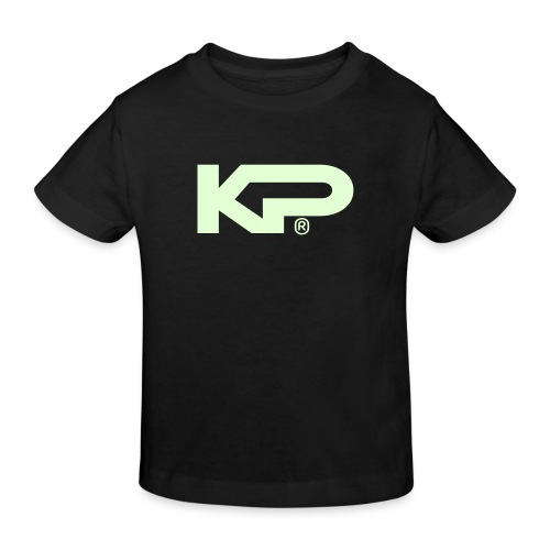 kpwit - Kids' Organic T-Shirt