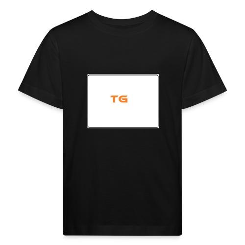 shirt - Kinderen Bio-T-shirt