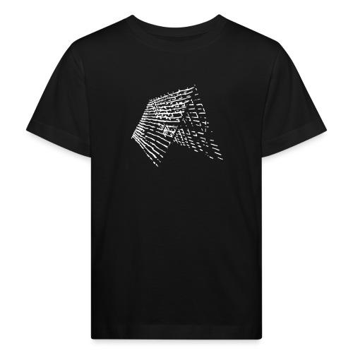 Bergs fiskehjell - Økologisk T-skjorte for barn