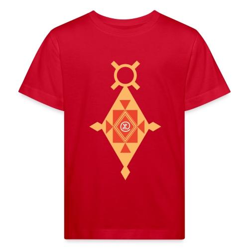 Etoile Croix du Sud Berbère - T-shirt bio Enfant