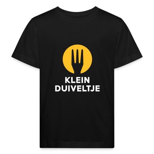 klein duiveltje - trident - T-shirt bio Enfant