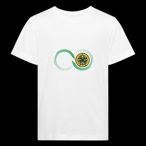 Harp and French CSC logo - T-shirt bio Enfant