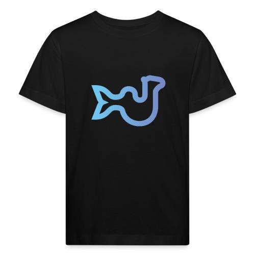Arctic SeaCamel - Lasten luonnonmukainen t-paita