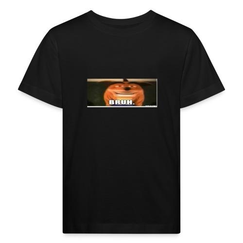 BRUH - Kids' Organic T-Shirt
