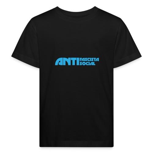 Antifaso - Ekologisk T-shirt barn