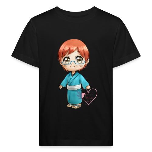 Morgan crossing - T-shirt bio Enfant